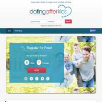Dating After Kids image