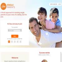 Here are the top 10 international dating sites where single parents are happily..