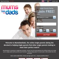free single parent dating site user