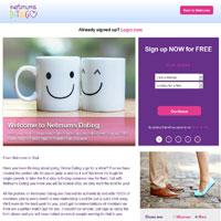 Netmums Dating sito Web