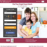 dating for parents cost